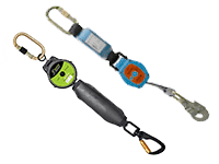 Retractable Lanyards / Mini Blocks / SRL's