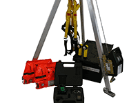 Confined Space Entry Kits for Hire