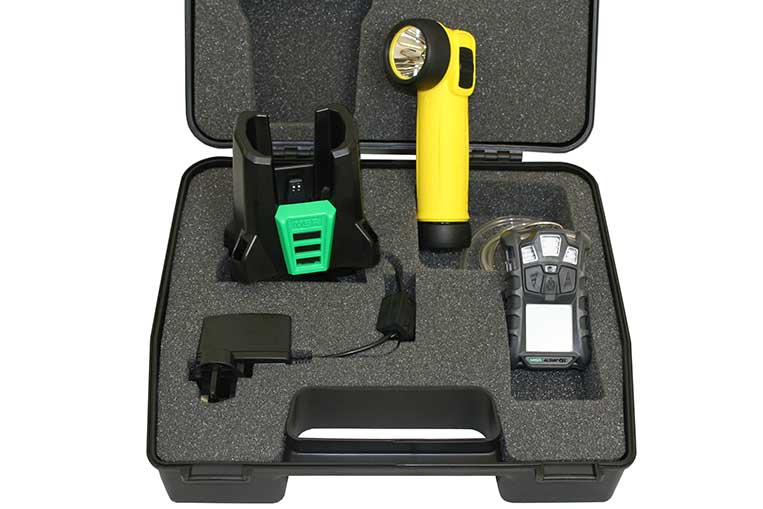 NC1 Confined Space Kit