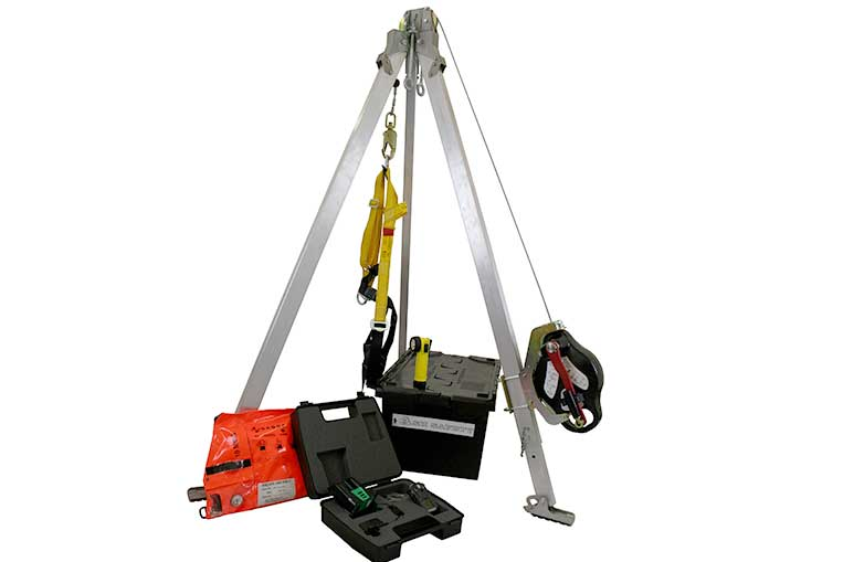 NC2 Confined Space Kit