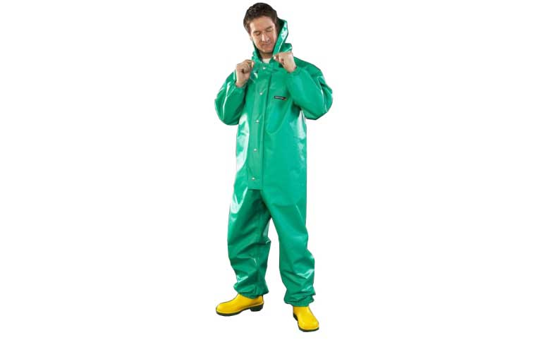 Chemmaster Chemical Suit