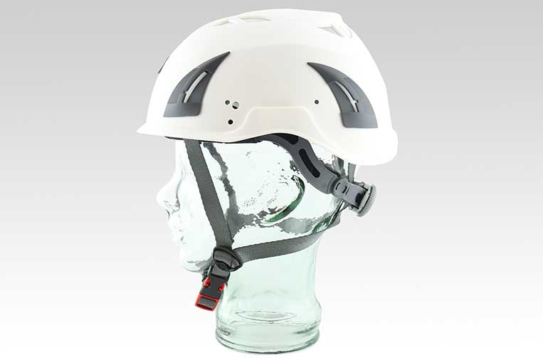 Fox Safety Helmet