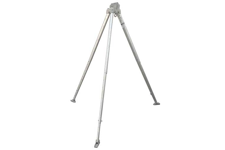 RGR1 Full Man Riding Tripod
